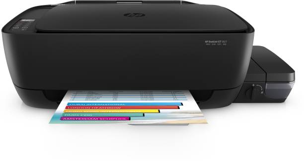 Things To Consider When Buying A New Laser Printer