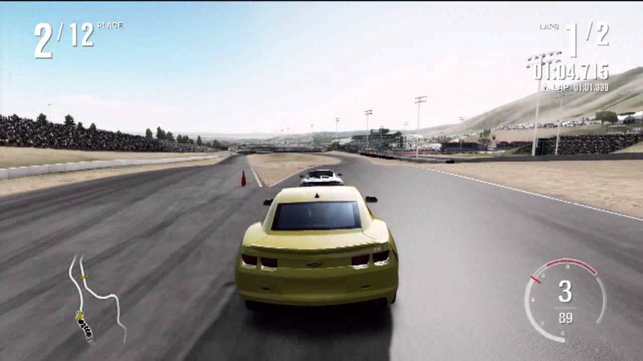 Download High Graphics Car Game for Free